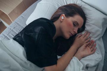 QuietOn Active Noise Cancelling Earplugs