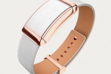 Sona Connected Bracelet for Meditation