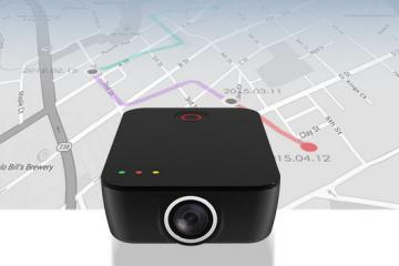 Camile: Smart Cycling Camera + Computer