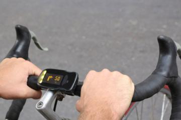 HAIKU: Connected Bike Assistant
