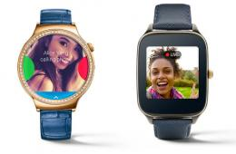 AndroidWear-Gestures