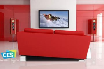 Immersit: Motion & Vibration System for Your Sofa