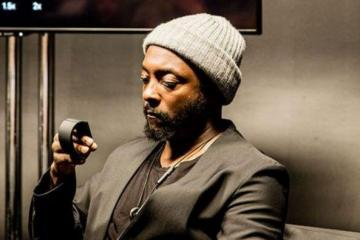 Will.i.am Launching Dial: a Voice-activated Smartwatch