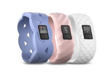 Garmin vivofit 3 Offers Automatic Activity Detection