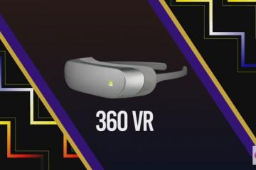 LG 360 VR for LG G5