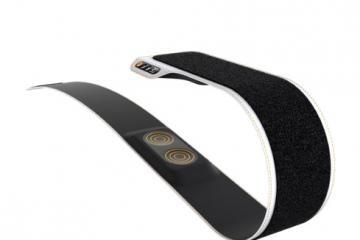 VIVY: Smart Deep Heat Diathermy Wearable