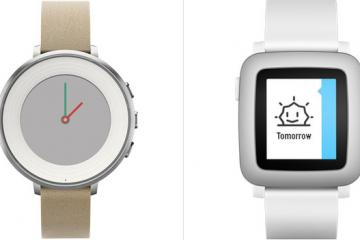 Pebble Time and Pebble Time Round Get $50 Off