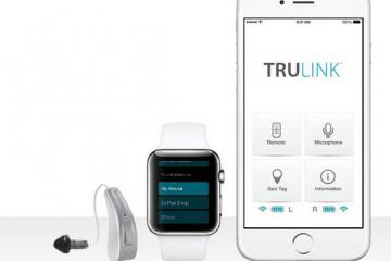 Halo 2: Smart Hearing Aid for iPhone & Apple Watch