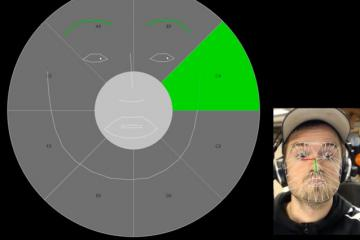 Eye Conductor: Play Music with Eye & Facial Gestures