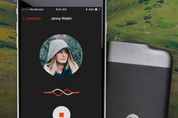 Beartooth: Off-grid Communication Device for Smartphones