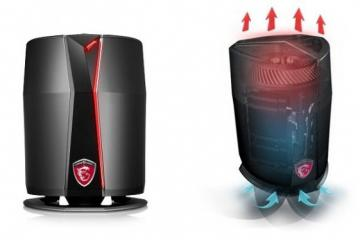 MSI Vortex VR Ready Gaming Machine