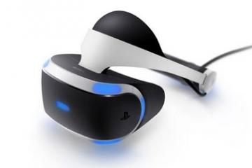 Pre-order $400 PlayStation VR On March 29