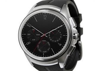 LG Watch Urbane 2nd Edition LTE Launches in the U.S.