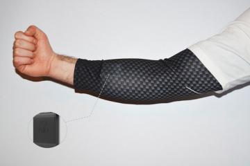 AIO Smart Activity Tracking Sleeve