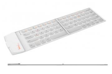 Wekey Pocket: Pocket-sized Wireless Keyboard