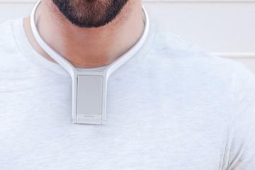 Povie Wearable Smartphone Holder