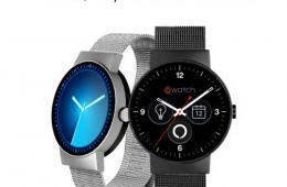 CoWatch-Amazon-Alexa-Integrated-Smartwatch