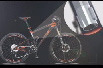 Troja Bike: Smart GPS Protection