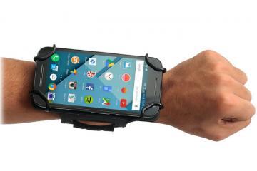 Exoband Smartphone Wristband