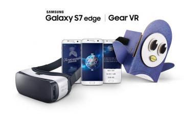 Samsung's VR Storytelling Brings Parents & Kids Together