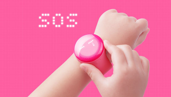 Mi-Bunny-Kids-Smart-Watch