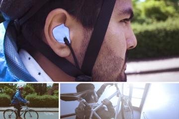 Audibility Customs – Custom Fit Headphones