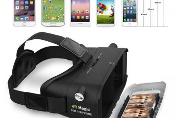 Tamo Virtual Reality Headset for Smartphones