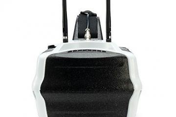 Skyzone SJ-V01 7″ FPV Goggles