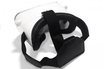 Teleport Virtual Reality Headset