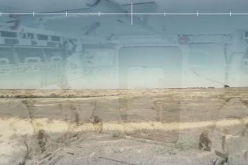 IronVision Helmet Mounted Display Can See Through Combat Vehicle's Armor