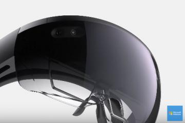 Microsoft HoloLens: How Set Up Your Holographic Environment