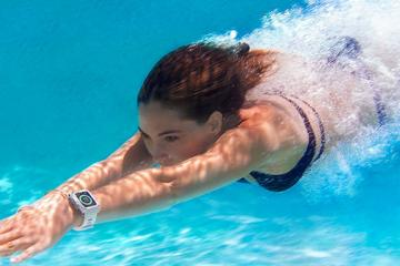LUNATIK EPIK H20: Make Apple Watch Waterproof