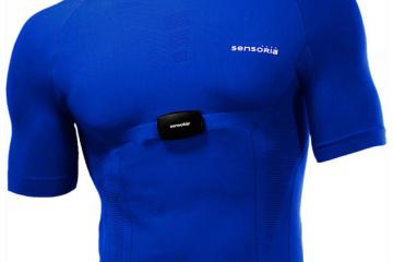 Sensoria's New Smart Fitness Wearables
