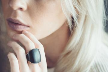Nimb: This Smart Ring Has a Panic Button