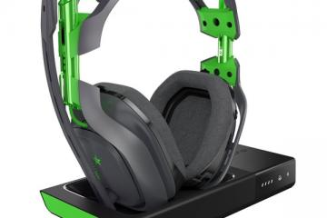 ASTRO Gaming A50 Headset for Xbox One