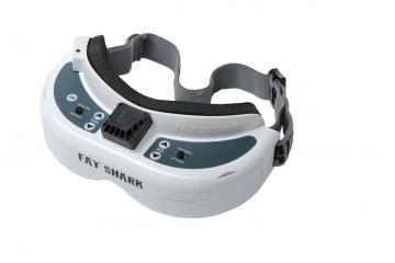 Dominator HD2 FPV Goggles