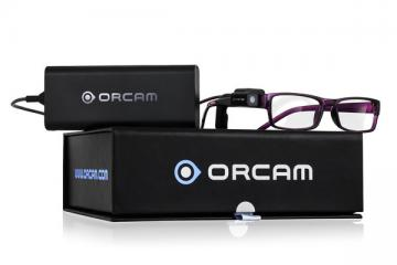 OrCam MyEye: Wearable for the Blind and Visually Impaired