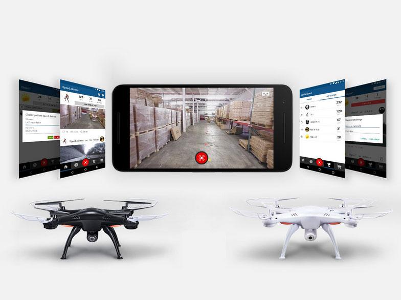 Autonomous-FPV-Drone-Racing-Kit