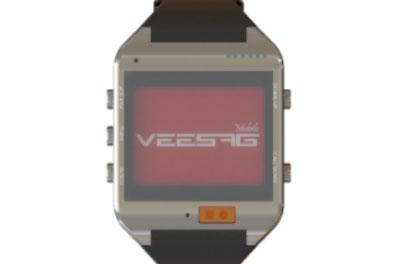 MPERSENS-Smartwatch