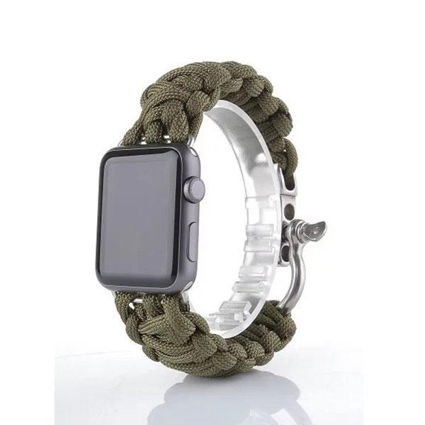 survival-rescue-bracelet-apple-watch