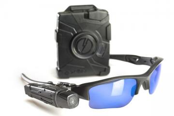 Axon Flex Body Camera for Gathering Evidence
