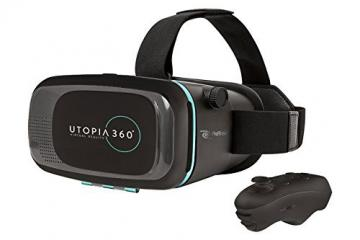 Utopia 360 Degree Virtual Reality Headset
