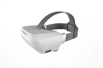 Yuneec SkyView FPV Headset for Drones
