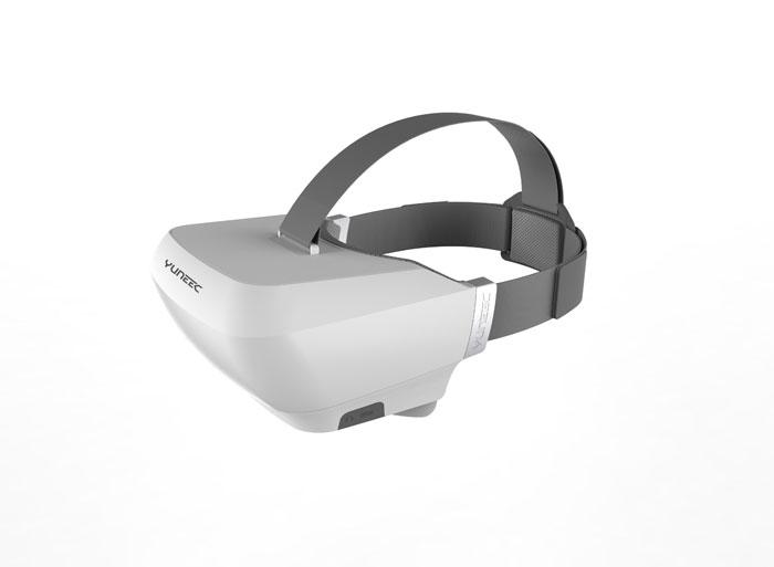 SkyView-FPV-Headset