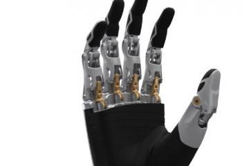 Bebionic Small Bionic Hand