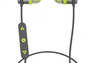 PureBoom Bluetooth Wireless Earbuds