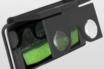 Flip 360 VR Smartphone Case