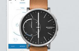 SKAGEN-Connected-Hybrid-Smartwatch