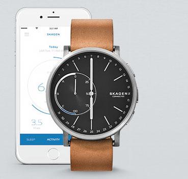 SKAGEN-Connected-Hybrid-Smartwatch