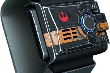 Force Band for BB-8 App-enabled Droid